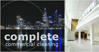 Accord Cleaning Services, Perth